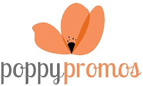 Poppy Promos | Promotional Products | Oakland, CA